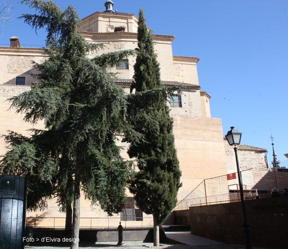 Centro Cultural de San Marcos en Toledo