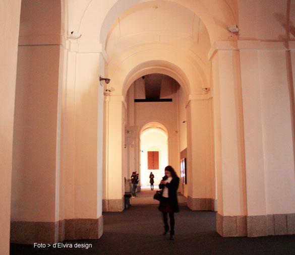 Centro Cultural San Marcos en Toledo