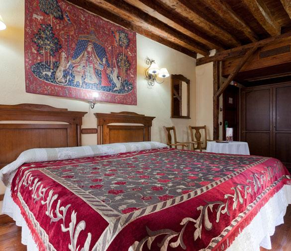 Hospedería Casa Cisneros Toledo