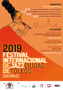 Festival de jazz 2019