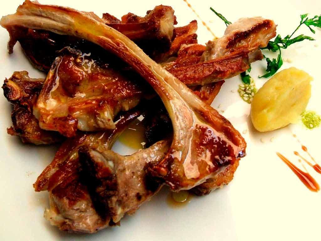 Restaurantes de Toledo y provincia