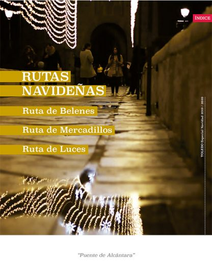 Rutas Navideñas de Toledo