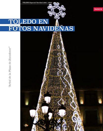 Fotos de Toledo en Navidad