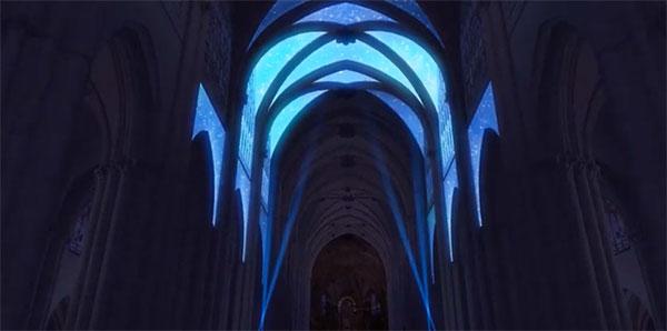 Lumina Toledo Lux Aeterna