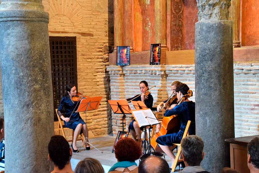Ciclo de Música y Patrimonio de Toledo