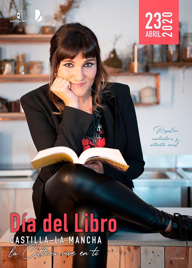 Día Internacional del Libro en Castilla La Mancha
