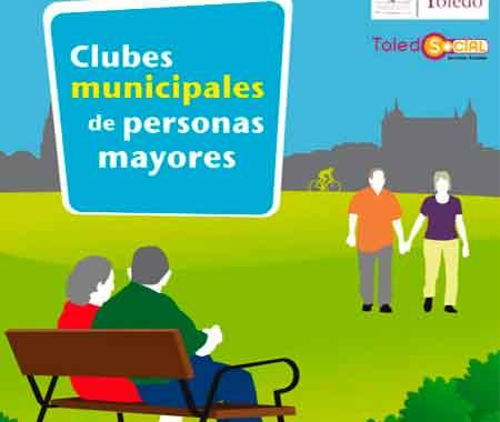 Actividades para Mayores en Toledo
