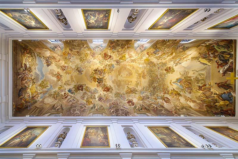 Sacristia - Catedral Primada de Toledo